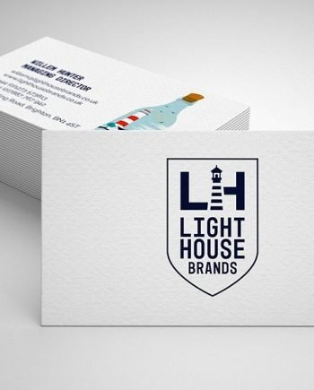 recycled uncoated business card printers