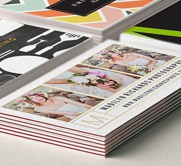 colourcore business cards 2
